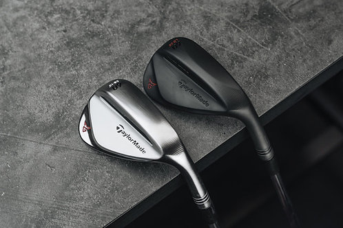Wedge Experience