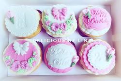 Birthday pretties 💕 #pretty #birthdaycu