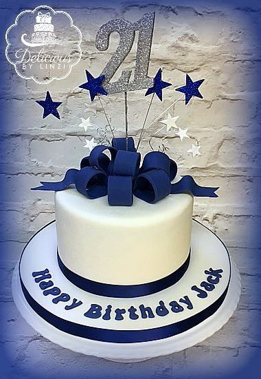 Delcious By Linzi Bootle Celebration Cakes