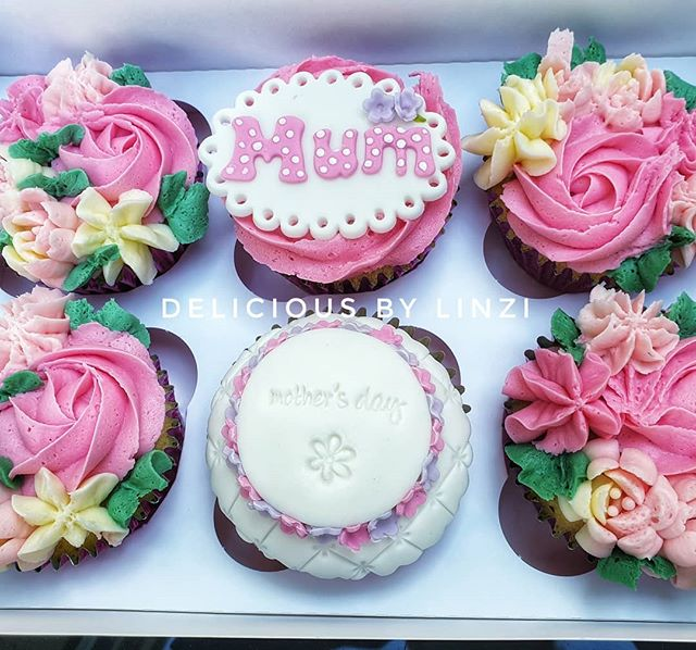 Mother's day 2019 💕_#cupcakesofinstagra