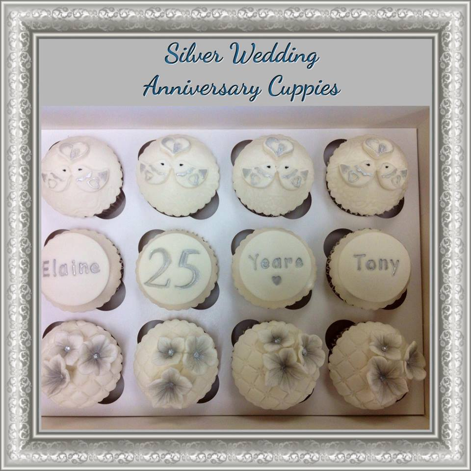 wedding anniversary cups