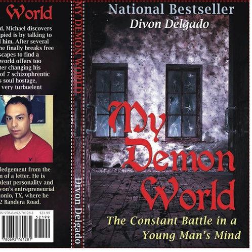 My Demon World