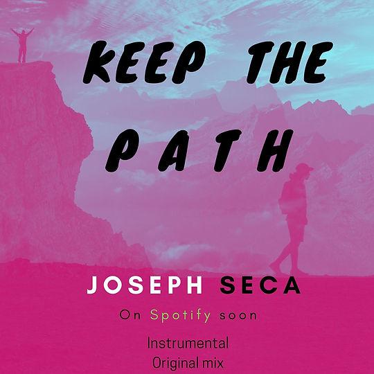 Keep the Path(Instrumental)