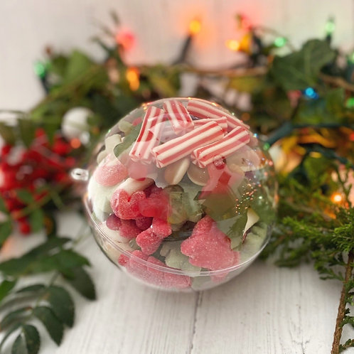 Giant Bauble - Pic n Mix
