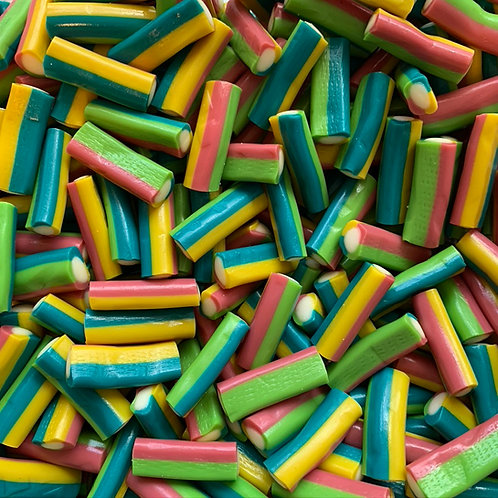 Mini Multicoloured Pencils