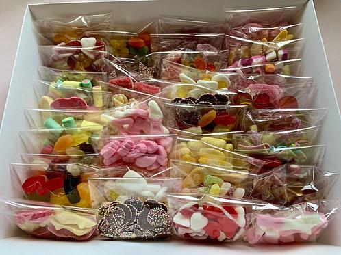Giant Sweet Hamper - 40 Sweet Bags