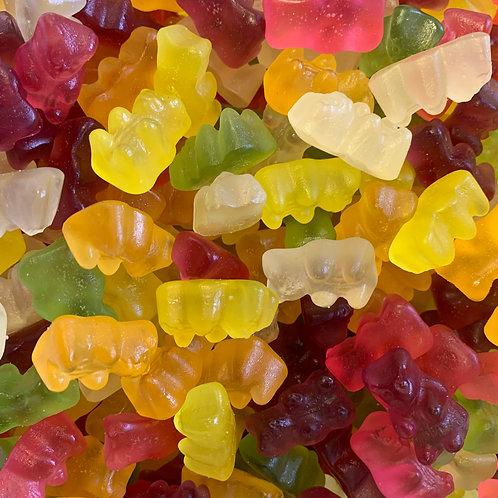 Sugar Free - Teddy Bears