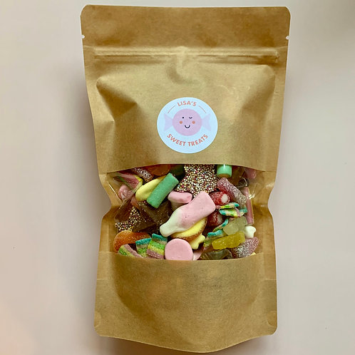 Sweet Pouch, 500g
