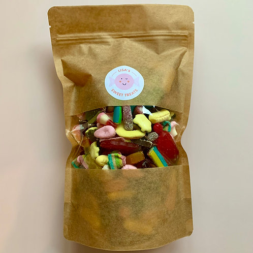 Sweet Pouch, 800g