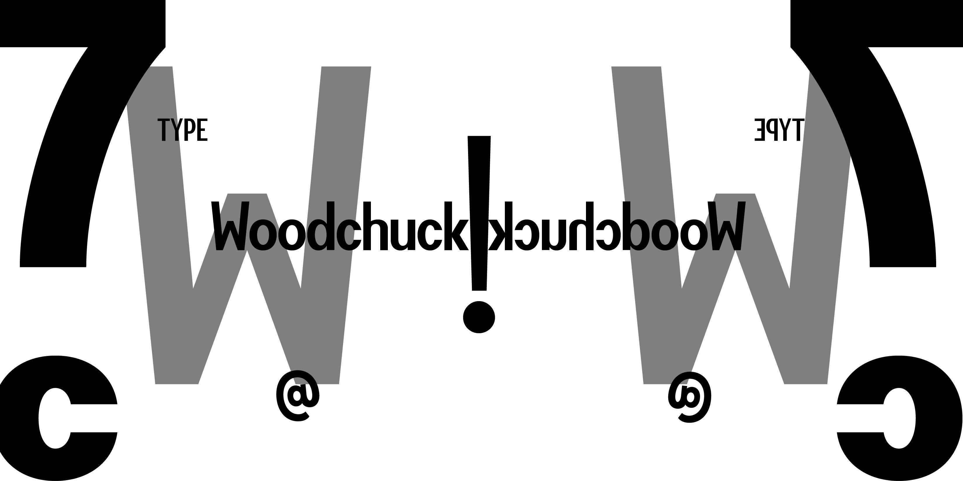 Casey Woodchuck3