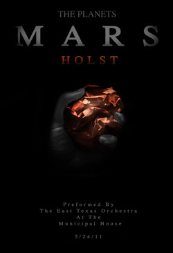 AH-Holst-The Plants--Mars