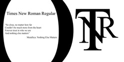 Roylance - Type Book2
