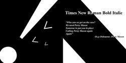 Roylance - Type Book4