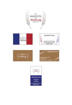 Madelyn Frost Business Card