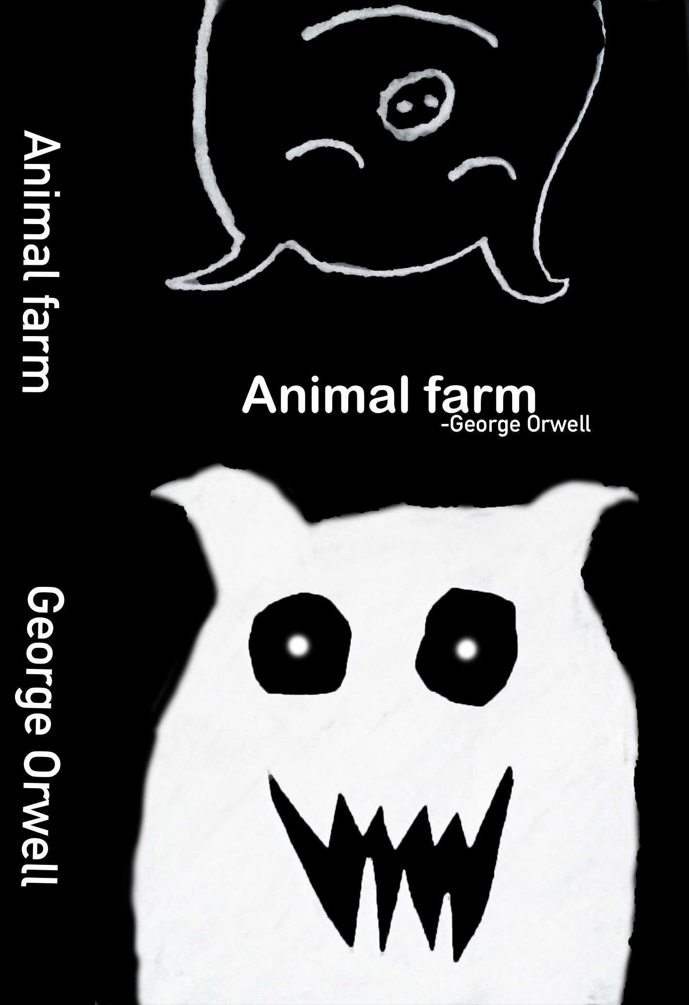 animal farm 2 Josh Torfin
