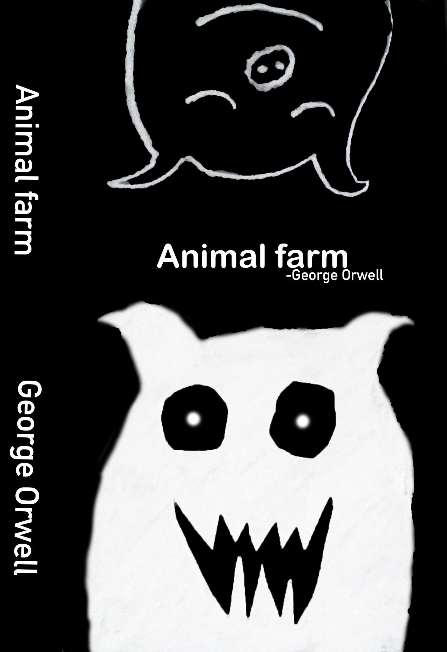 animal farm 2 Josh Torfin