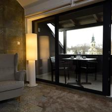 Ludwig Hotel Martonvásár