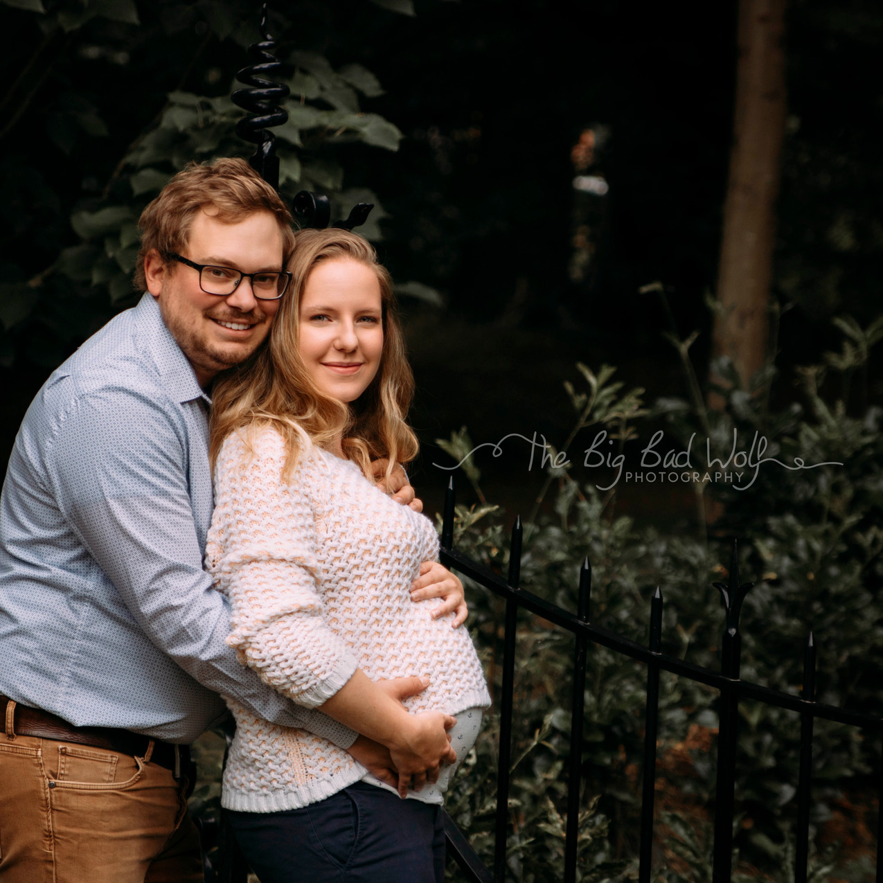 Maternity session in Brussels