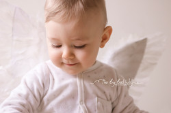 séance photo bébé à Bruxelles.