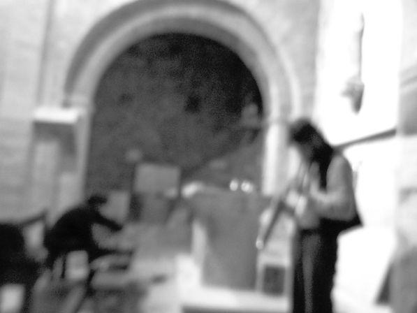 Fa Cesario, Davide Barbarino