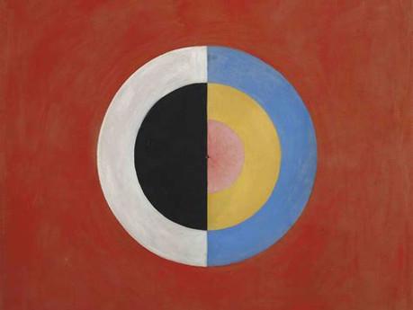 Three reasons why you need abstract art