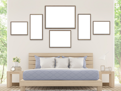 Gallery Walls for Art - Why and How