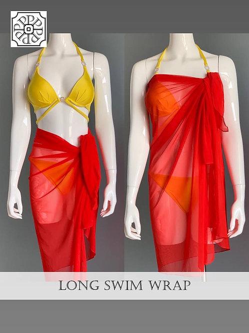 Long Wrap