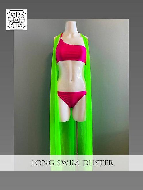 Long Duster