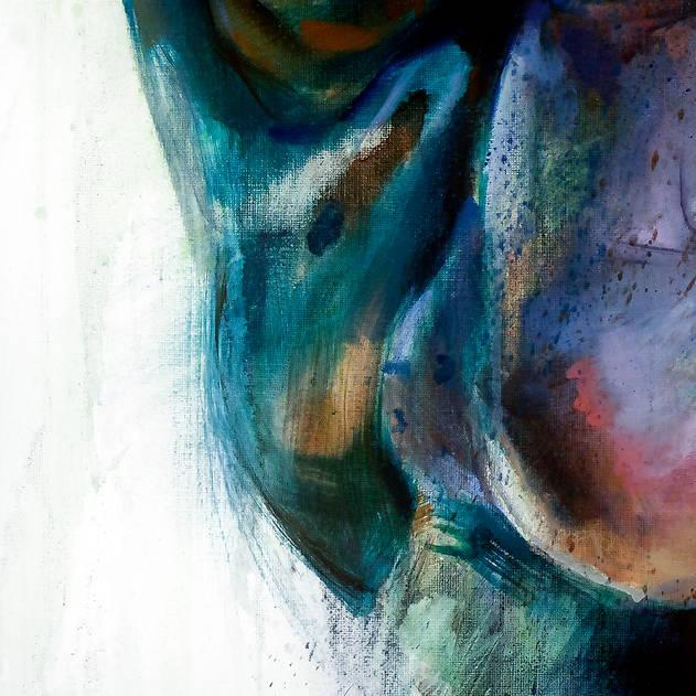 'Alfred Umbugai' by Tessa McOnie