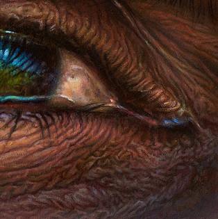 'Trev' Detail