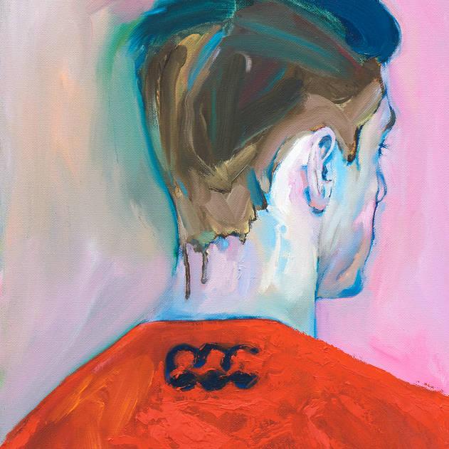 'Eshay' Exhibition, Wade Taylor