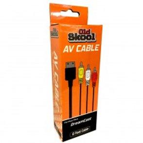AV Cable for DreamCast