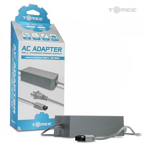 Wii Replacement AC Adapter
