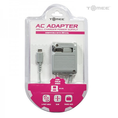 Nintendo DS Lite Wall Charger