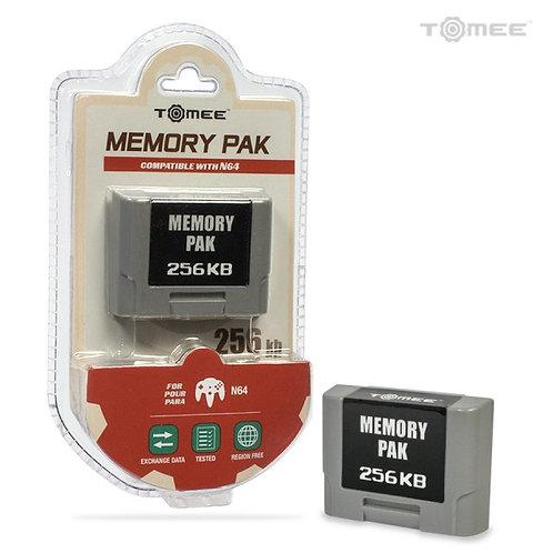 Nintendo 64 Memory Card