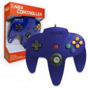 N64 Controller Blue