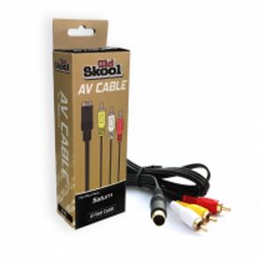 Saturn AV Cable