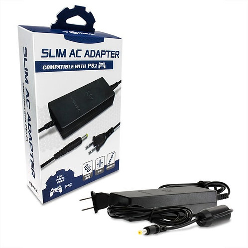 PS2 Slim AC Adapter