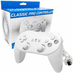 Wii / Wii U Pro Controller