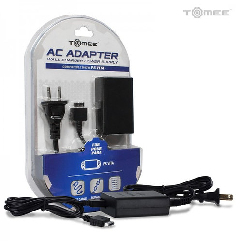 PS Vita Tomee AC Adapter