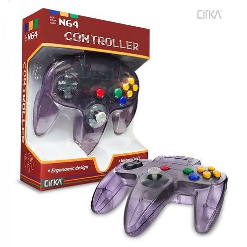 N64 Controller (Atomic Purple)