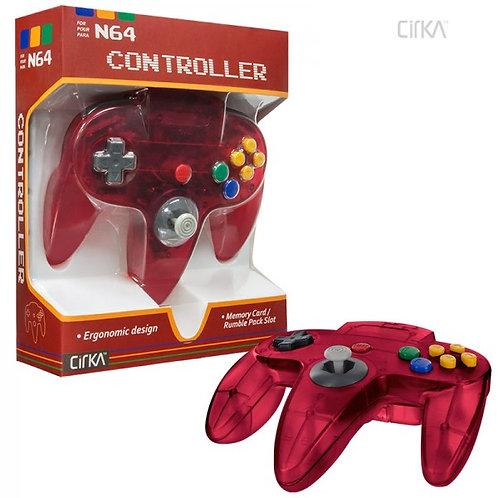 N64 Controller (Watermelon)