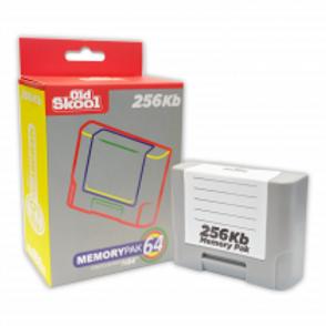 N64 Memory Pak