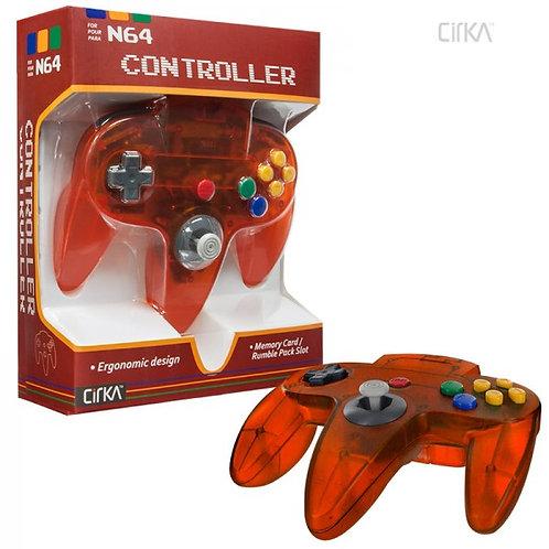 N64 Controller (Fire)