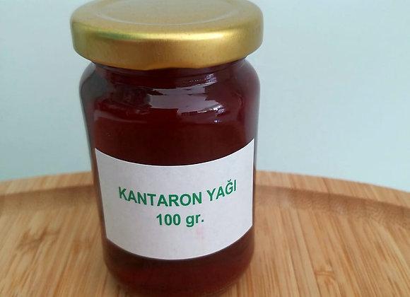 Kantoron yağı 100 ml