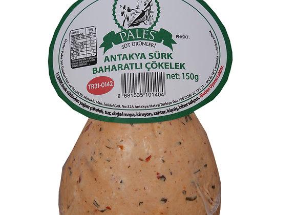 Baharatlı Çökelek (Sürk) 150 gr
