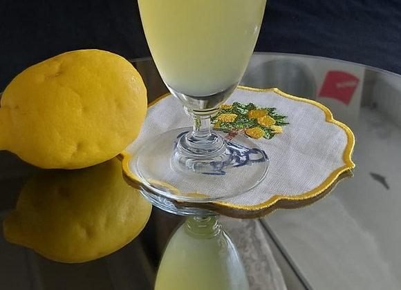 Limonata Konsantire 1ltr