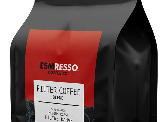 Filtre coffee blend 250g