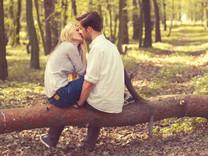 Nature Essences Make Valentine's Day Sweeter