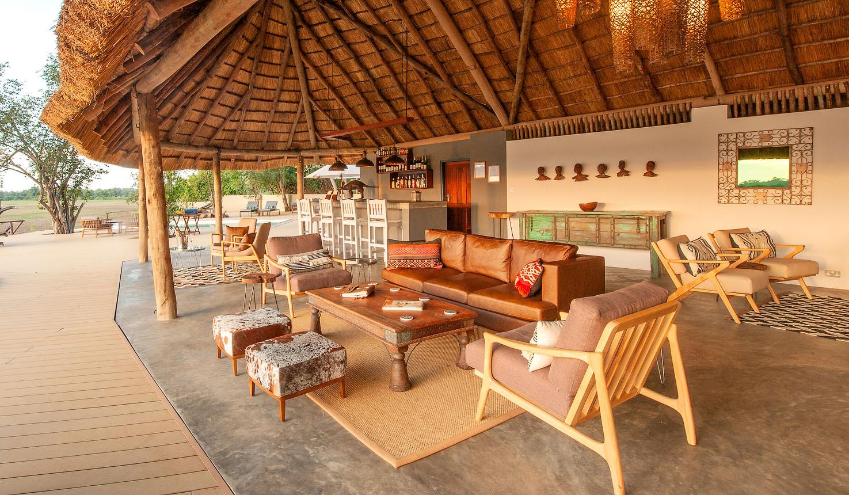 Kafunta River Lodge, Luangwa Valley